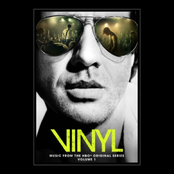 Sturgill Simpson: VINYL: Music From The HBO® Original Series - Vol. 1