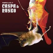 Caspa: FabricLive 37 (Caspa & Rusko)