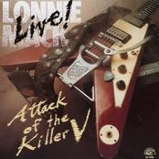 Attack of the Killer V