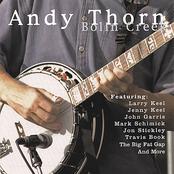 Andy Thorn: Bolin Creek