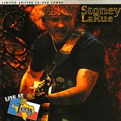 Stoney Larue: Live At Billy Bob's Texas