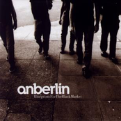 Anberlin: Blueprints For The Black Marke