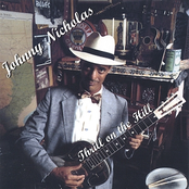 Johnny Nicholas: Thrill On The Hill