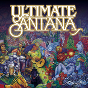 Santana: Ultimate Santana
