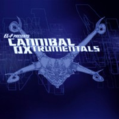 El-P Presents: Cannibal Oxtrumentals