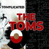 The Toms - Tomplicated Artwork