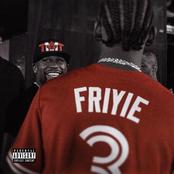 Friyie: Money Team