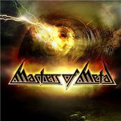 Masters of Metal: Masters Of Metal