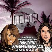 Ana Paula: The Girl from Ipanema (Nathan Lima Remix)