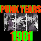 The Punk Years: 1981