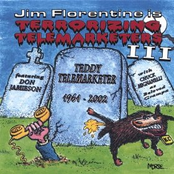 Jim Florentine: Terrorizing Telemarketers III