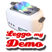 Leggo My Demo!