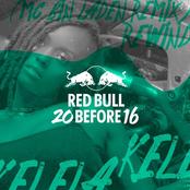 Red Bull 20 Before 16
