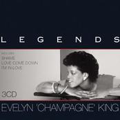 Evelyn Champagne King: Legends