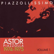 Piazzolla: Piazzollissimo 1974-1975