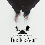 ロットバルトバロンの氷河期