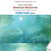 Anthology of American Piano Music, Vol. 2 - American Nocturnes