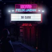 NOTD: So Close (feat. Georgia Ku)