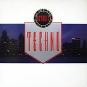 Eddie Fowlkes: Techno! The New Dance Sound of Detroit
