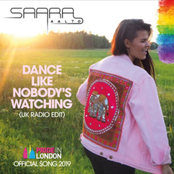 Dance Like Nobody's Watching (UK Radio Edit)