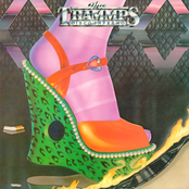 The Trammps: Disco Inferno