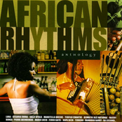 Ferro Gaita: African Rhythms Anthology