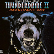 Thunderdome II - Back From Hell (Judgement Day)