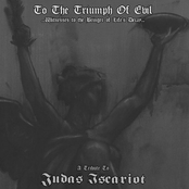 To The Triumph Of Evil - A Tribute To JUDAS ISCARIOT