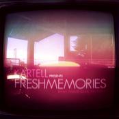 Fresh Memories EP