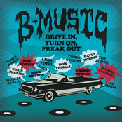 B-Music - Drive In, Turn On, Freak Out