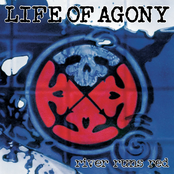 Life Of Agony: River Runs Red