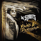The Struts: YOUNG&DANGEROUS