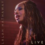 Lalah Hathaway: Lalah Hathaway Live!
