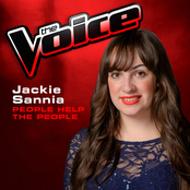 People Help the People (The Voice Performance) - Single