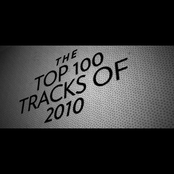 Pitchfork's The Top 100 Tracks of 2010