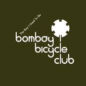 Bombay Bicycle Club: The Boy I Used to Be