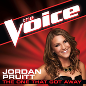 The One That Got Away (The Voice Performance) - Single