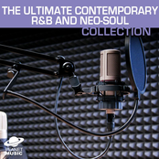 The Ultimate Contemporary R&B and Neo-Soul Collection Volume 1 ジャケット写真