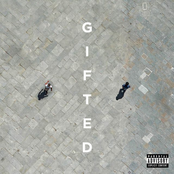 Gifted (feat. Roddy Ricch) - Single
