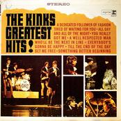Kinks Greatest Hits!