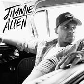 Jimmie Allen: Jimmie Allen