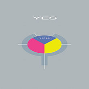 Yes: 90125 (Deluxe Version)