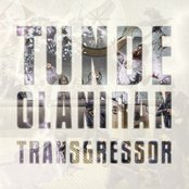 Tunde Olaniran - Transgressor Artwork