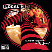 Local H: Whatever Happened to P.J. Soles?