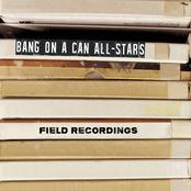 Julia Wolfe: Field Recordings