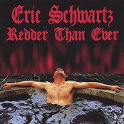 Eric Schwartz: Redder Than Ever
