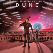Dune (Original Motion Picture Soundtrack)