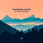 Changing Faces: In The Woods