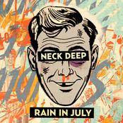 Neck Deep: Rain in July