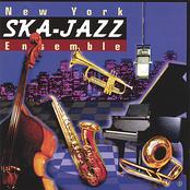 New York Ska Jazz Ensemble: New York Ska-Jazz Ensemble